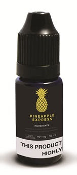 Pineapple Express E Liquid by Humo
