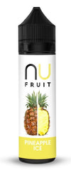Pineapple Ice E liquid by NU Fruit