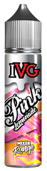 Pink Lemonade E Liquid by IVG