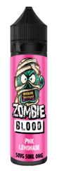 Pink Lemonade E Liquid by Zombie Blood