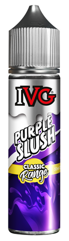 Purple Slush E Liquid by IVG