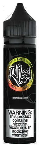 Rage E Liquid by Ruthless