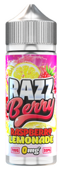 Raspberry Lemonade E Liquid by Razz Berry