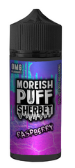 Raspberry Sherbet E Liquid By Moreish Puff