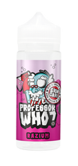 Razium E Liquid by Professor Who