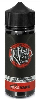 Red E Liquid by Ruthless