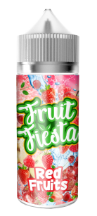 Red Fruits E Liquid by Fruit Fiesta