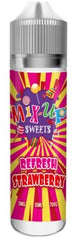 Strawberry Sherbet Chew E Liquid By Mix Up Sweets