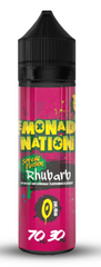 Rhubarb E Liquid by Lemonade Nation