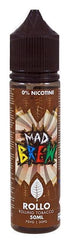 Rollo Rolling Tobacco E Liquid by Mad Brew