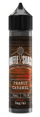 Salted Caramel Peanut Butter E Liquid by Waffle Shack