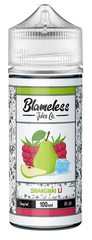 Shanghai Li E Liquid by Blameless Juice Co
