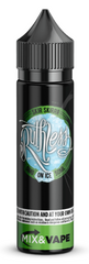 Skir Skirrr on Ice E Liquid by Ruthless