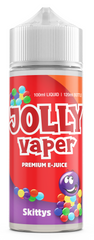 Skittys E Liquid by Jolly Vaper