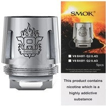 Smok V8 Baby Q2 Replacement Coils