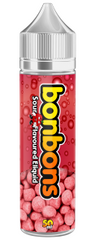 Sour Bonbon E Liquid by Bonbons