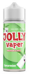 Spearmint E Liquid by Jolly Vaper