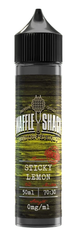 Sticky Lemon E Liquid by Waffle Shack