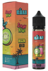 Straw Kiwi E Liquid by Cali