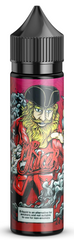 Strawberry Apple e Liquid by Mr Juicer
