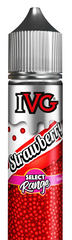 Strawberry E Liquid by IVG