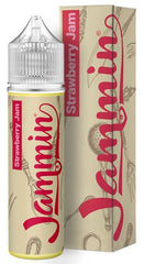 Strawberry Jam E Liquid by Jammin