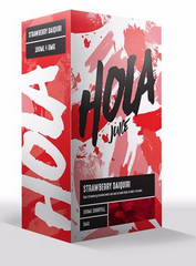 Strawberry Daiquiri E Liquid By Hola Juice