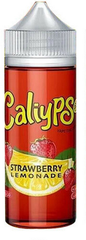 Strawberry Lemonade E Liquid by Caliypso
