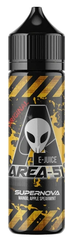 Supernova E Liquid by Area 51