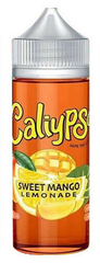 Sweet Mango Lemonade E Liquid by Caliypso