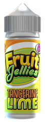Tangerine Lime E Liquid by Fruit Jellies