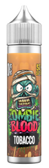 Tobacco E Liquid by Zombie Blood