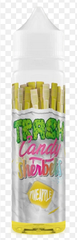 Trash Candy Sherbets Pineapple E Liquid