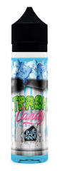 Trash Candy Blue Gummy E Liquid