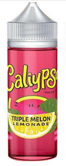 Triple Melon Lemonade E Liquid by Caliypso