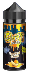 Tropical Crush E Liquids by Slurp Juice