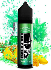 Tropical E Liquid by 99.1% Pure
