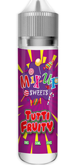 Tutti Fruity E Liquid By Mix Up Sweets