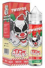 Twistos Twister Ice Cream Series E Liquid by The Fog Clown