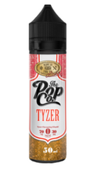 Tyzer E Liquid by The Pop Co