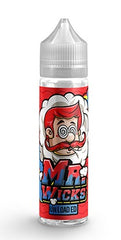 Unloaded E Liquid by Mr Wicks