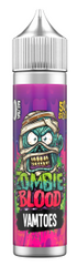Vamtoes E Liquid by Zombie Blood