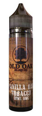 Vanilla Tobacco E Liquid by Old Oak