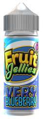 Very Blueberry E Liquid by Fruit Jellies