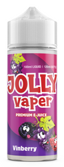 Vinberry E Liquid by Jolly Vaper