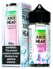Watermelon Lime Freeze E-Liquid by Juice Head