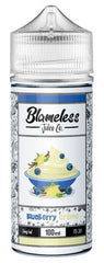Blueberry Creme E liquid by Blameless Juice Co