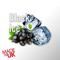 De-Bang Black Ice E-Liquid Flavour