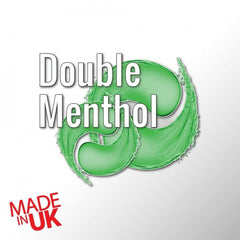 De-Bang Double Menthol E-Liquid Flavour
