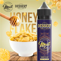 California Mojito Honey Flake E Liquid